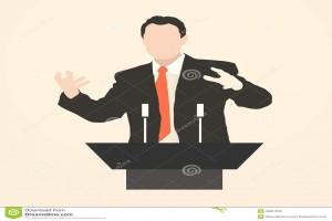 Bài phát biểu, Diễn văn